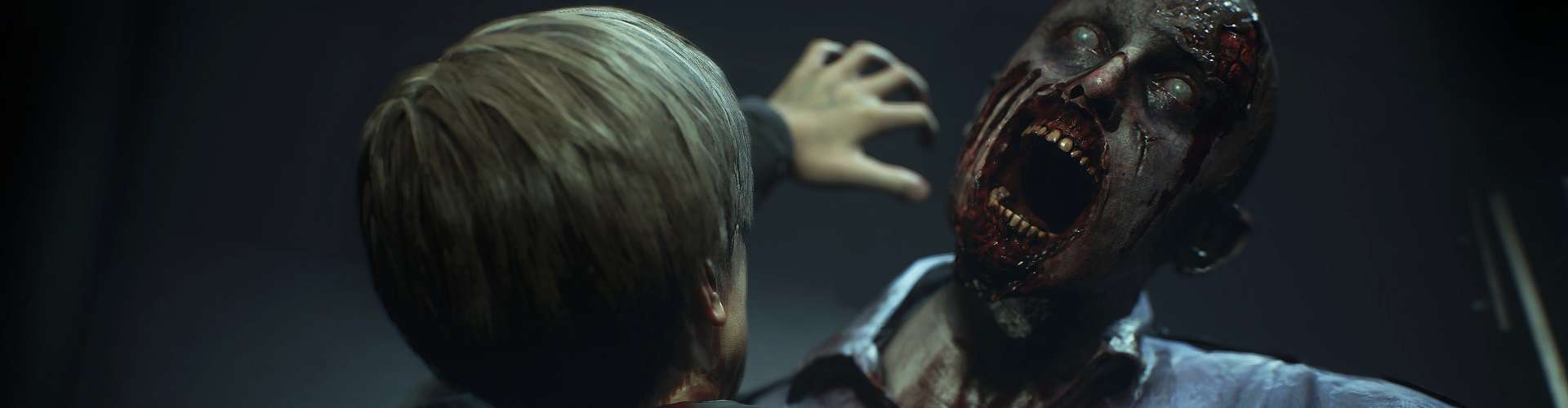 Resident Evil 2 Release Date, News, Trailer, and Rumors