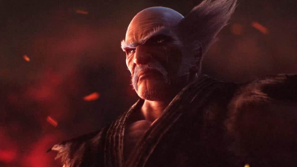 Tekken 8 Release Date Trailer News And Rumors Latest Updates