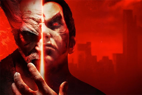 Tekken 8 Trailer