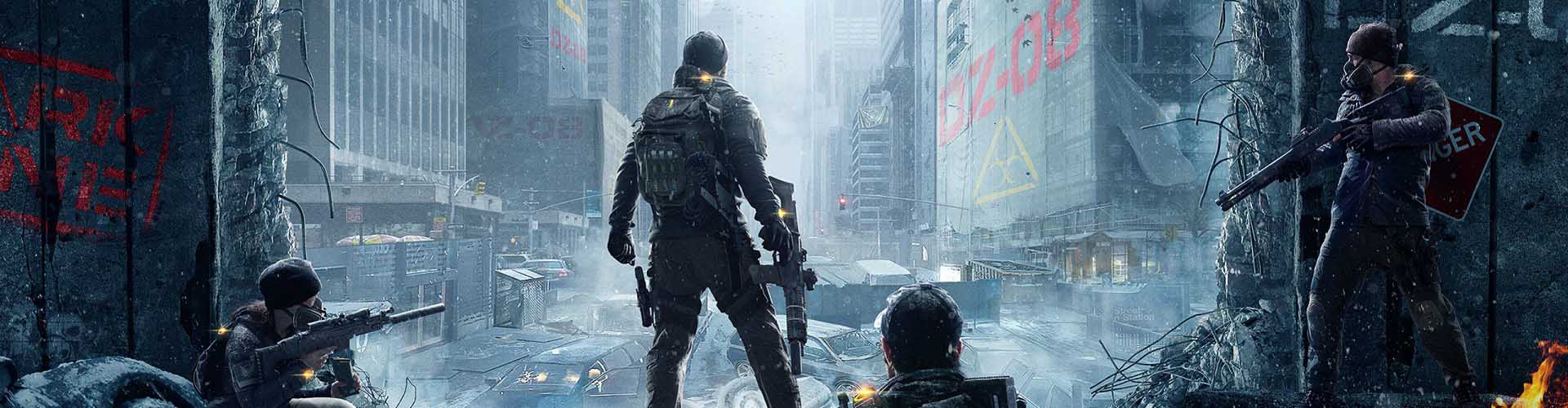 The Division 2 Release Date, Trailer, News and Rumors
