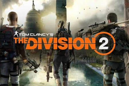 Tom Clancys The Division 2 Release Date