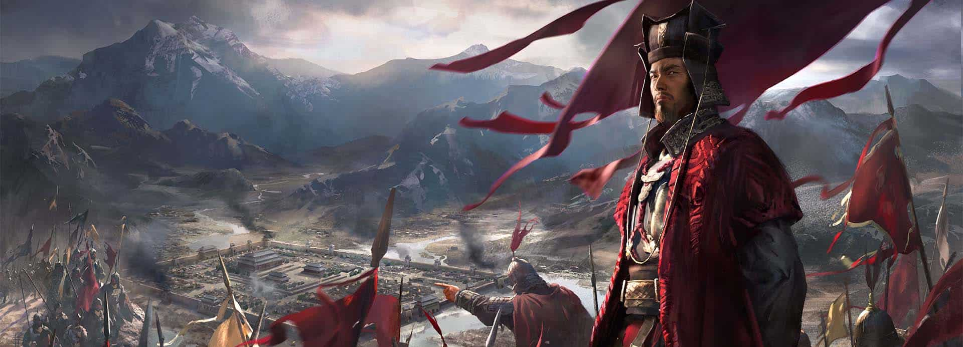 Total War: Three Kingdoms Release Date, News, Trailer, and Rumors