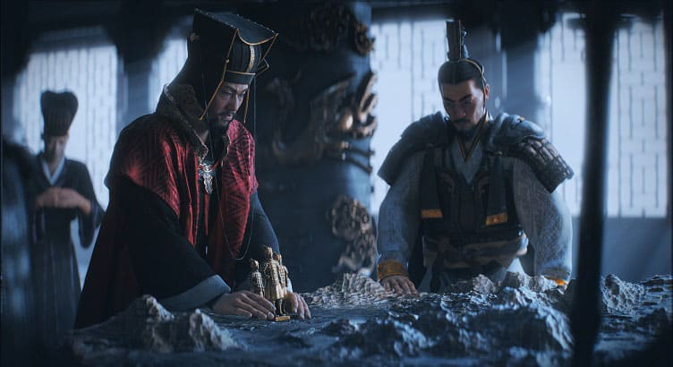 Total War Three Kingdoms News