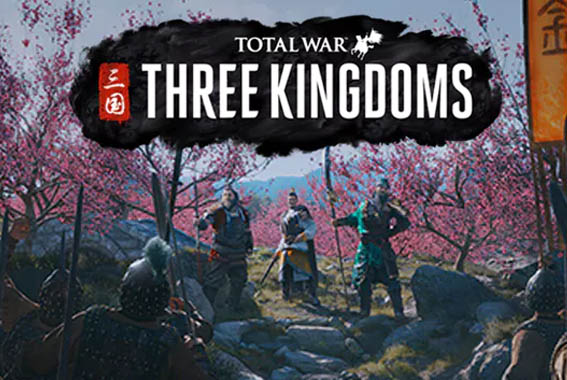 Total War Three Kingdoms Rumors