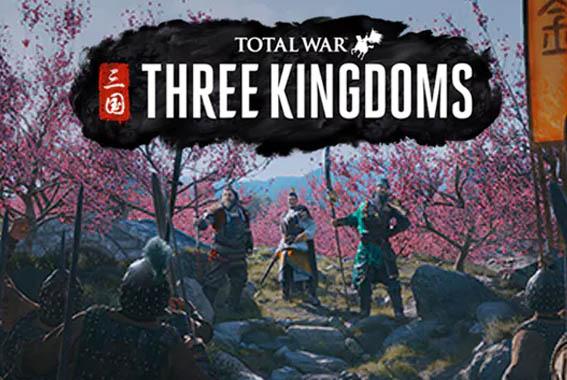 Total War Three Kingdoms Rumors