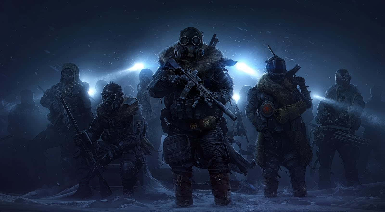 Wasteland 3 Release Date