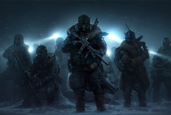 Wasteland 3 Rumors