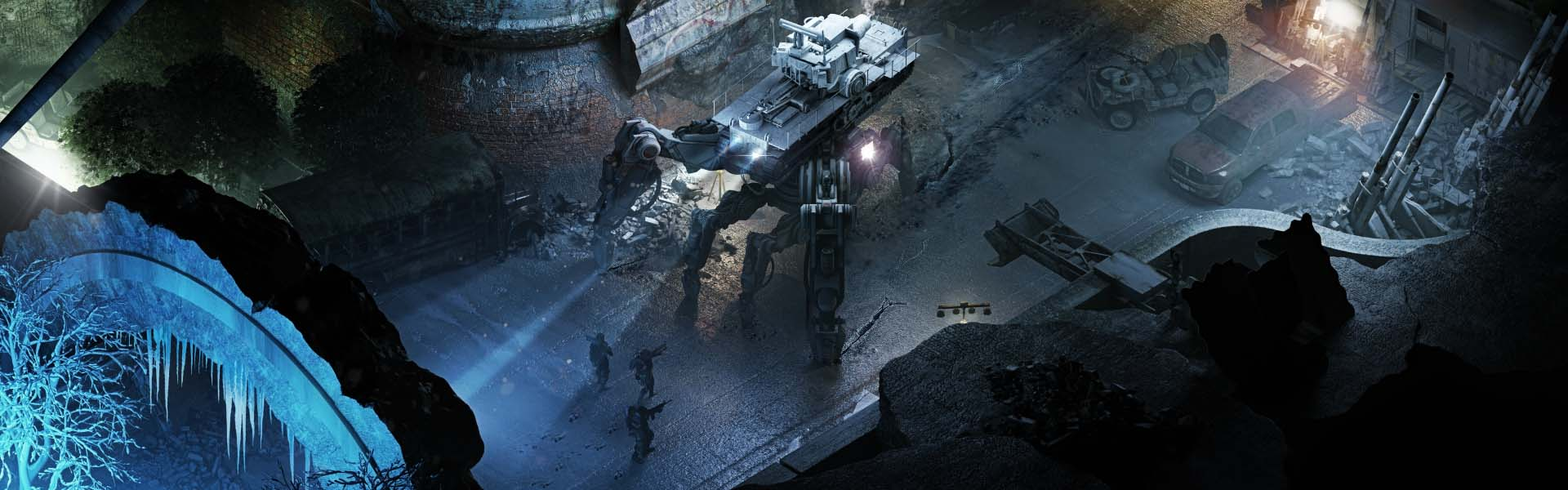 Wasteland 3 Release Date, News, Trailer, and Rumors