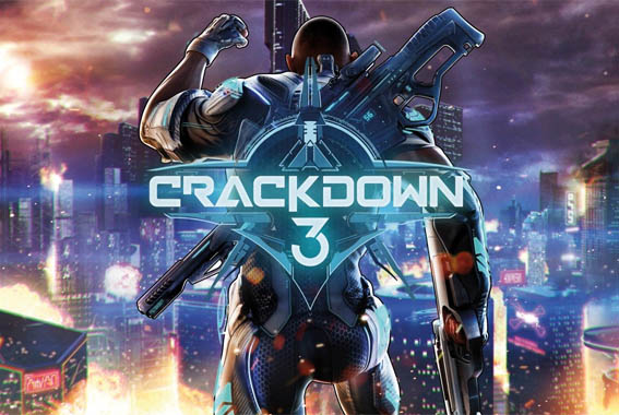 When Does Crackdown 3 Come Out