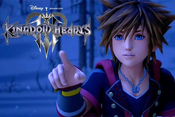 When Is Kingdom Hearts 3 Coming Out
