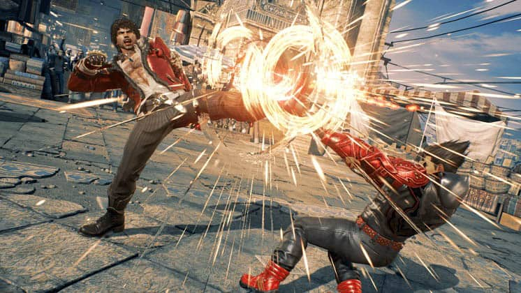 Tekken 8 Release Date, Trailer, News, and Rumors [Latest Updates]