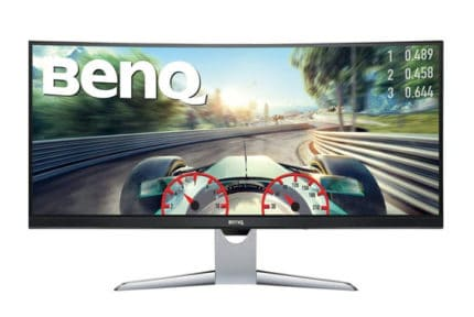 BenQ EL2870U Review 2019 - Why This 4K Monitor Is So GOOD
