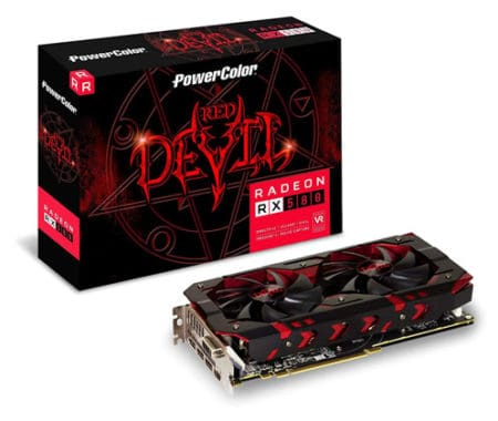 Best Rx 580 For Gaming