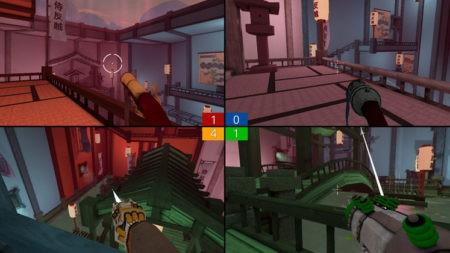 Best Split Screen Games On Steam