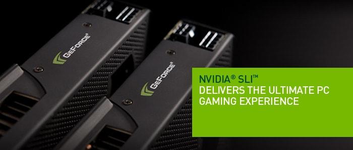 Crossfire Nvidia