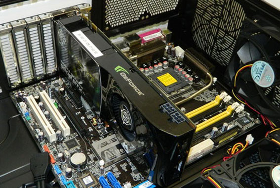 Difference Between Graphics Card And Video Card