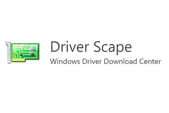 Driver Scape Review