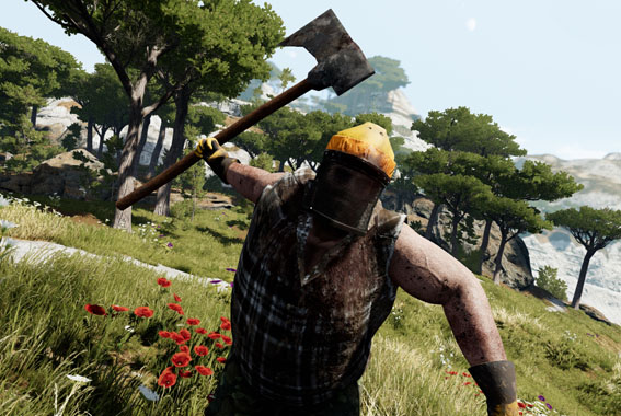 Best Survival Games On PC In 2019 [The Ultimate List] - GamingScan