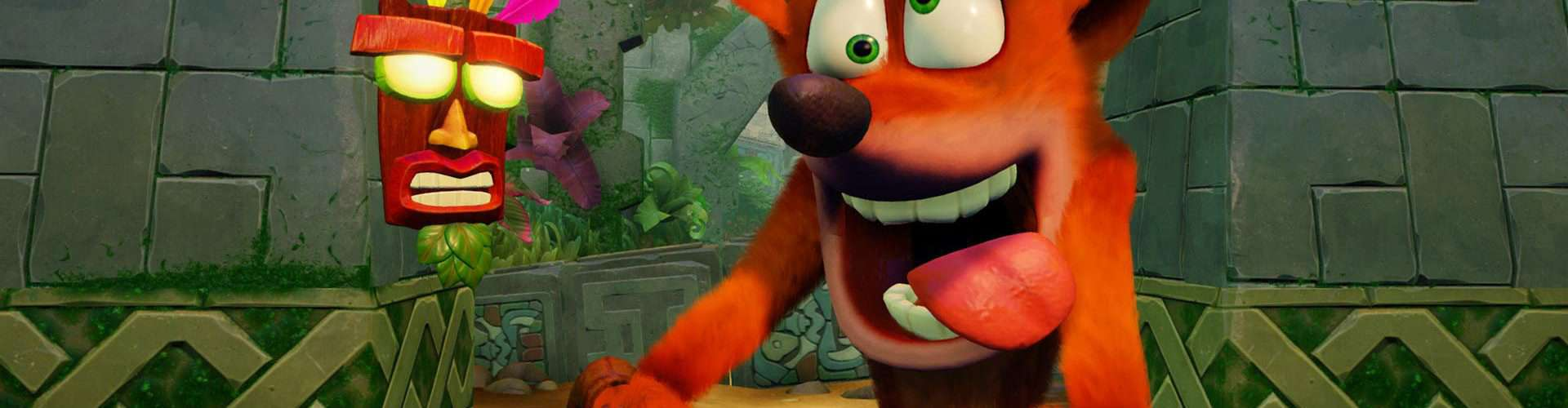 Crash Team Racing: Nitro-Fueled Release Date, News, Trailer and Rumors