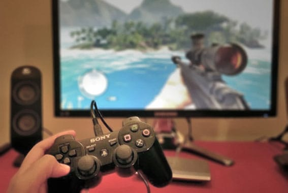 How To Use A Ps3 Controller On Pc