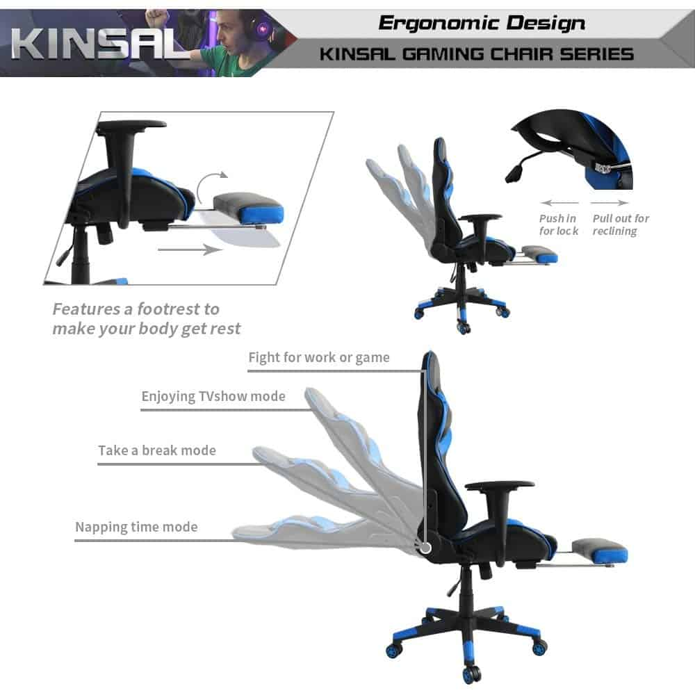 Kinsal Chair