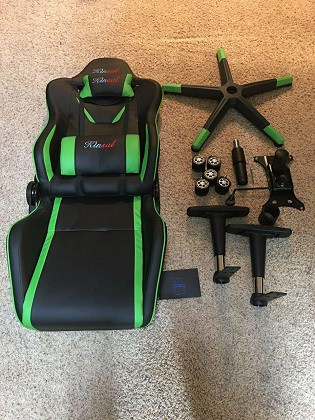 Kinsal Gaming Chairs