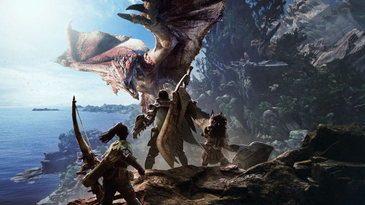 Ps4 Games Coming Out