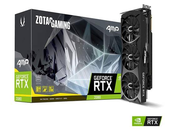 best rtx 2080 ti brand