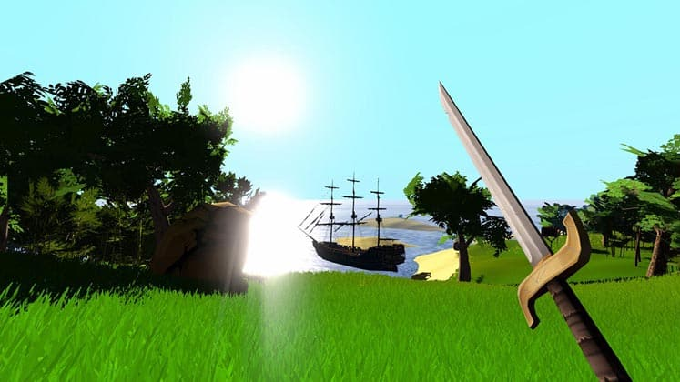 Survival Games Online