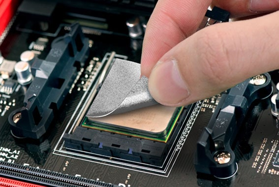 Thermal Pad Vs Thermal Paste