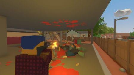 Top Survival Games