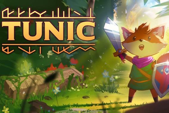 Tunic E3