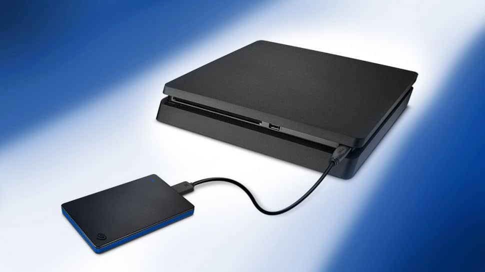Best External Hard Drive For PS4 [2019 Update] - The Ultimate Guide