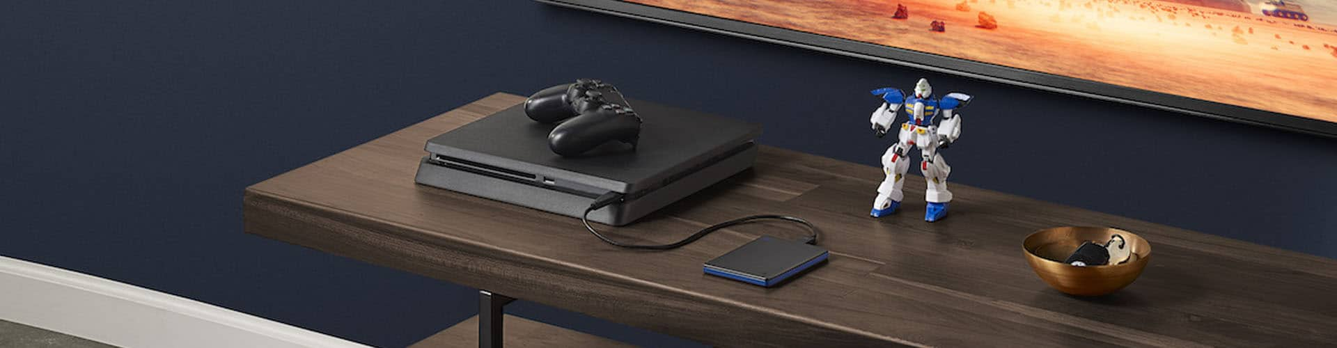 Best External Hard Drive For PS4 2019 – The Ultimate Buyer's Guide