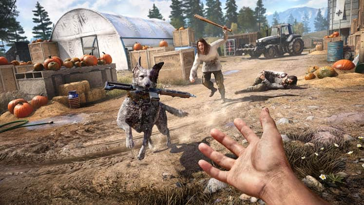 What New Games Are Out For Xbox One