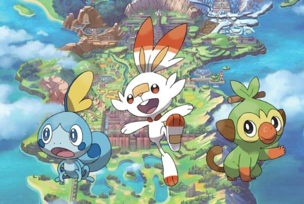 Pokemon Sword And Shield Header 01