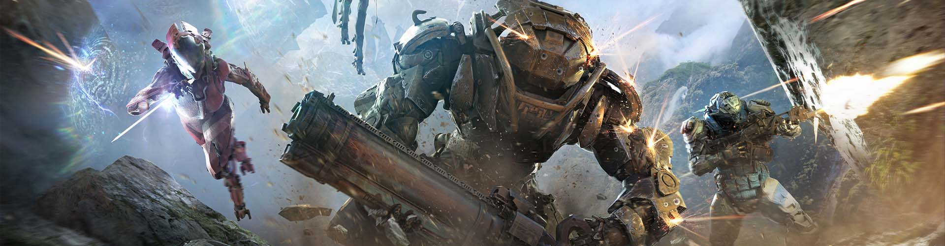 Anthem: Advanced Combat Guide (Combos, Primers, Detonators, Elemental Effects)