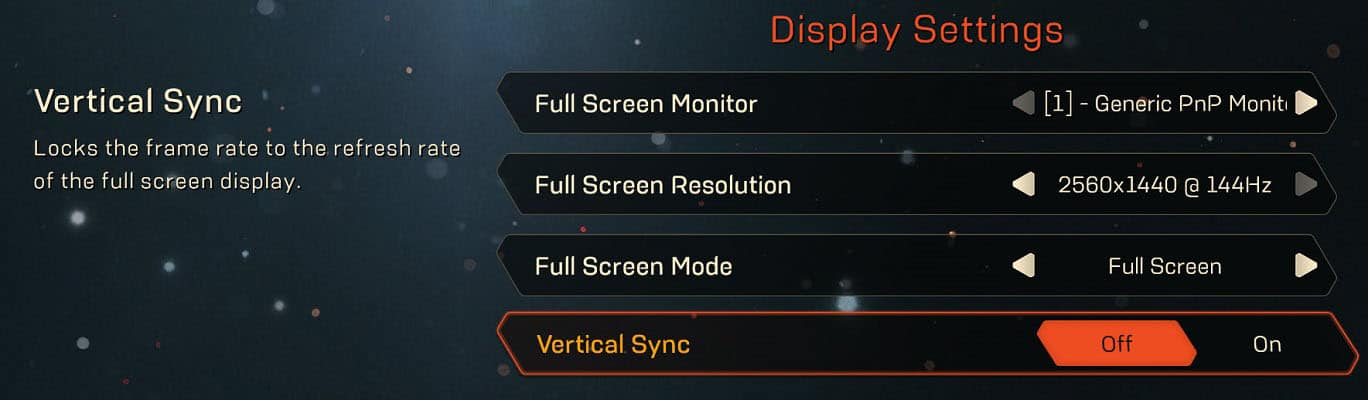 Best Settings For Anthem [Increase FPS Instantly] - GamingScan