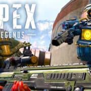 Apex Legends Optimize