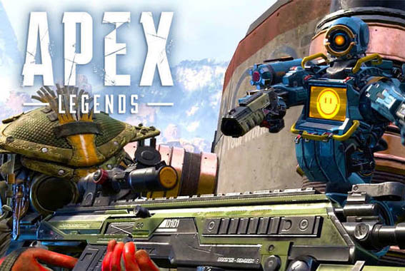 Apex Legends Optimize