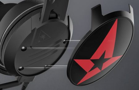 Atlas Headphones