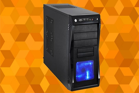 Best 400 Dollar PC