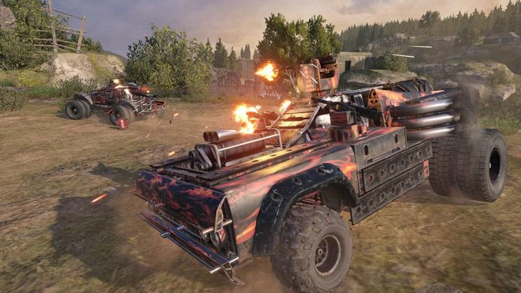 Best Free Multiplayer Games On Steam