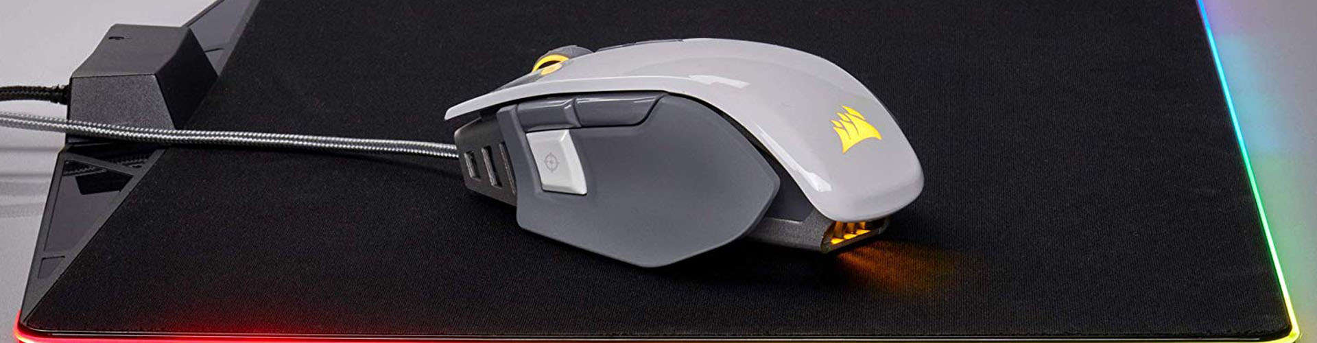 Corsair M65 RGB Elite Review