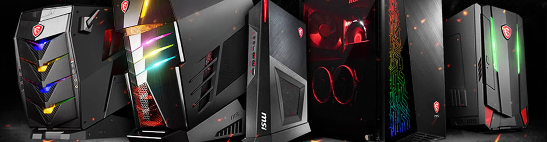 Prebuilt vs. Custom PC – Which Should You Choose?