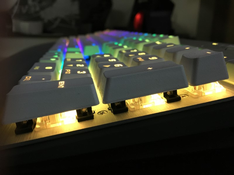 K70 Rgb Reviews