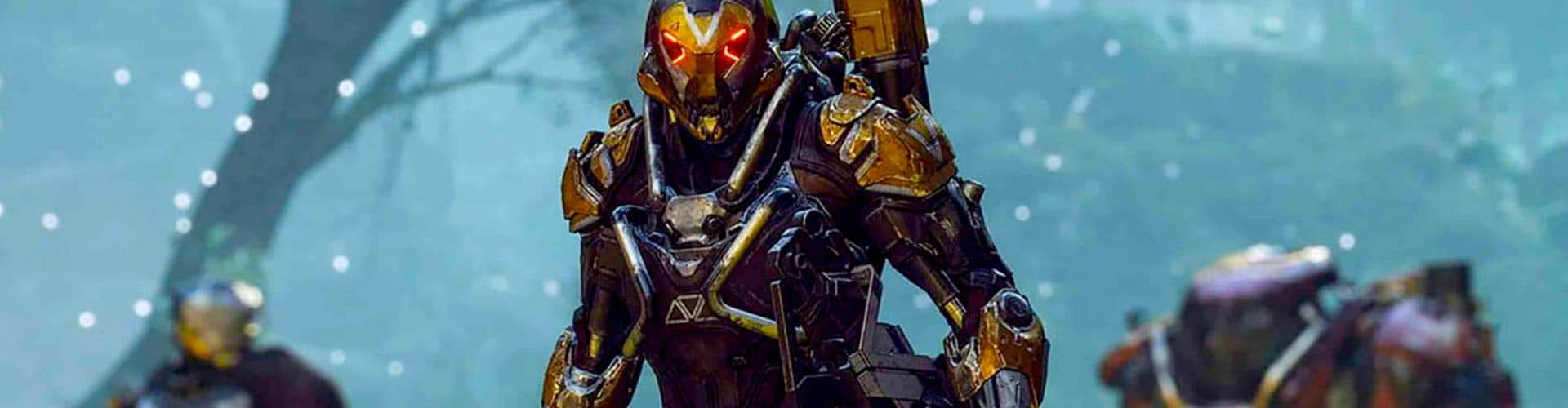 Anthem: How to Level-Up Fast