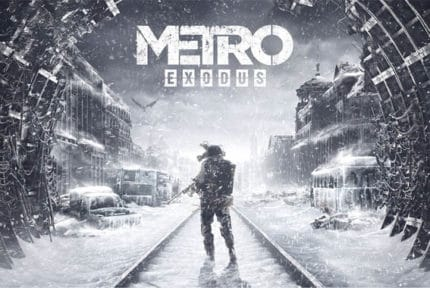 Metro Exodus Best Settings