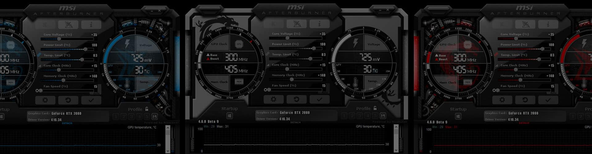 MSI Afterburner – How To Download And Use It