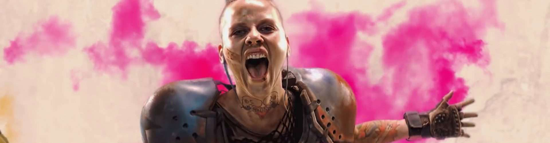 Rage 2 Release Date, News, Trailer and Rumors
